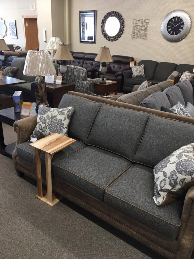 Beau ... Sofas And Loveseats At Lin Furniture ...