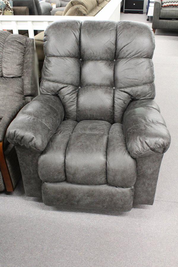 ... La Z Boy Reclining Chair ...